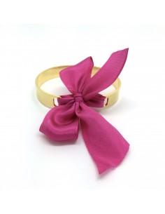 Bracelet Lou Fushia
