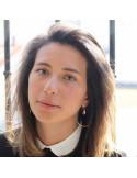 Boucles d'oreilles Margot Jaune - boucles d'oreilles perles jaunes - Séraphine Bijoux - Comptoir Doré