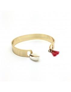 Bracelet Léon Corail