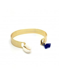 Bracelet Léon Marine