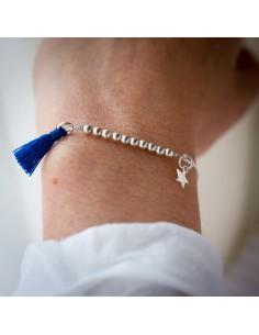Bracelet Ipa Argent