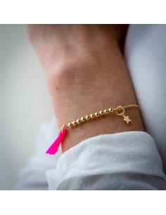 Bracelet Ipa Or