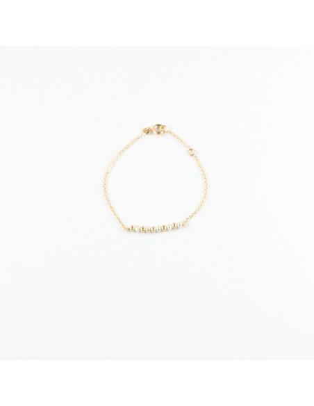 Bracelet Ouro Gold - Parabaya - Comptoir Doré
