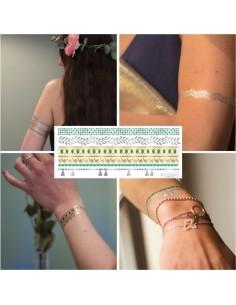 Inspiration - Bracelets
