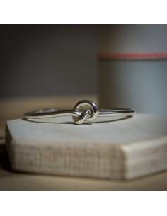 Bracelet Baya Silver