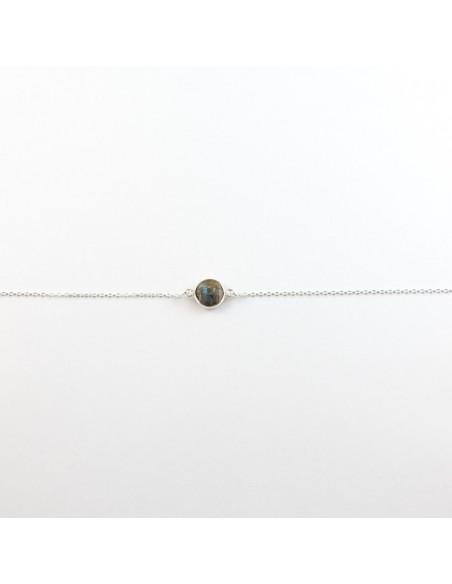 Bracelet Luna Silver - Parabaya - Comptoir Doré