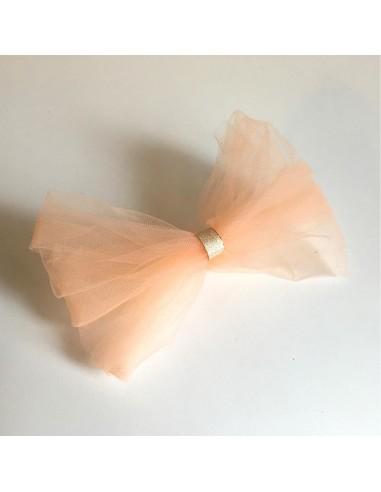 Bandeau Dastar Dansez - Nude - Les Créations de Juliette - Comptoir Doré