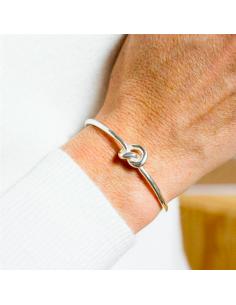 Bracelet Baya Silver - Parabaya - Comptoir Doré