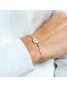 Bracelet Ilha Silver