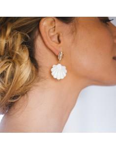 Boucles d'oreilles Perséis