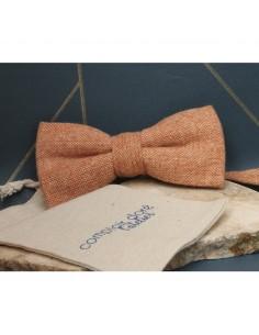 Noeud Papillon Tweed
