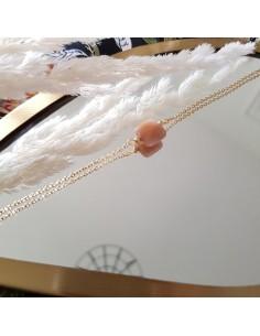 Bracelet Abby Pierre de lune