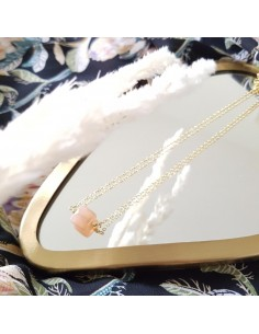 Collier Abby Pierre de lune