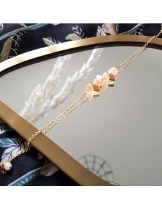 Bracelet Aélia - Ginandger - Comptoir Doré