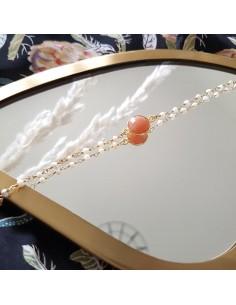 Bracelet Swann - Ginandger - Comptoir Doré