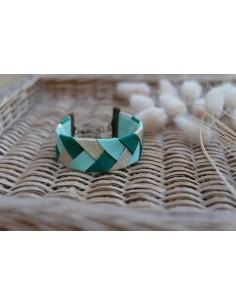 Bracelet Alma Vert