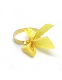Bracelet Lou Jaune