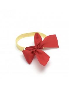 Bracelet Lou Rouge