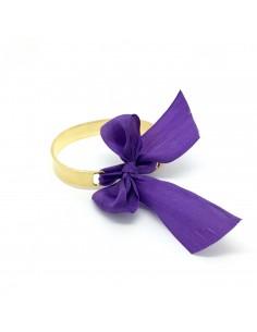 Bracelet Lou Violet