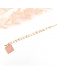 Bracelet Baume - Mathilde Forget - Comptoir Doré