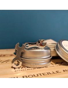 Boutons de manchette Outils - Comptoir Doré