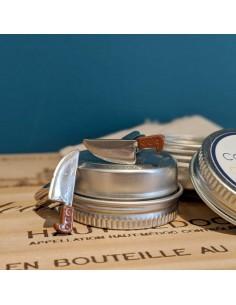 Boutons de manchette Top Chef - Comptoir Doré