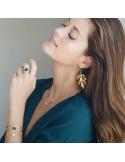 Bague Venus - Collection Constance - Comptoir Doré