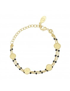 Bracelet Olympe - Collection Constance - Comptoir Doré