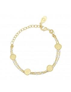 Bracelet Olympe - Collection Constance - Comptoir Doré
