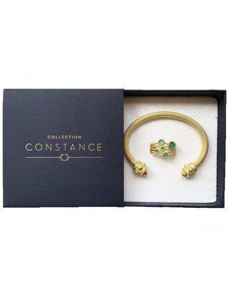 Jonc Olympia - Collection Constance - Comptoir Doré