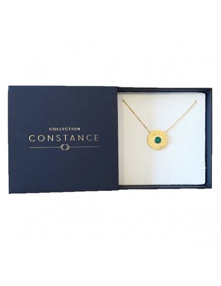 Collier Hélène - Collection Constance - Comptoir Doré
