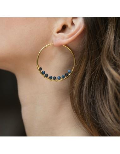 Boucles d'oreilles Talia